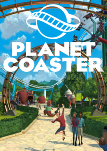 Planet Coaster (PC Download)
