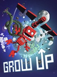 Grow Up (PC Download)