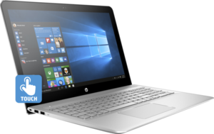 HP Envy 15t Core i7-7500U, 16GB RAM, 1TB SSD