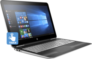 HP Pavilion 15-bc051nr Core i5-6200U, 16GB RAM, 1TB HDD, GeForce GTX 950M