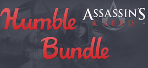 Humble Assassin's Creed Bundle (PC Download)