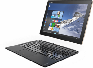 Lenovo IdeaPad Miix 700 80QL0020US Core m5-6Y54, 1440p, 4GB RAM, 64GB SSD