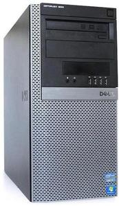 Dell Optiplex 980 Desktop, Core i3, 4GB RAM, 250GB HDD (Refurbished)