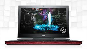 Dell Inspiron 15 7567, Core i7-7700HQ, 8GB RAM, 1TB SSHD, GeForce GTX 1050Ti
