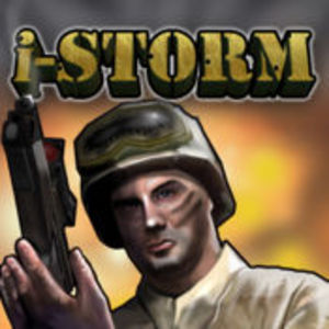 i-STORM iPhone/iPad App