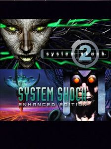 System Shock Pack: System Shock 2 + 1 Enhanced Edition