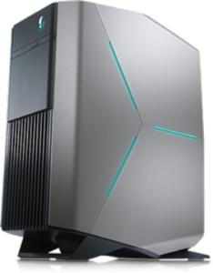Alienware Aurora R6 Core i5-7400, Radeon RX 560 2GB, 1TB HDD, 8GB RAM