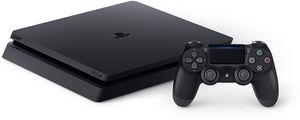 PlayStation 4 Slim 500GB Console (Refurbished)