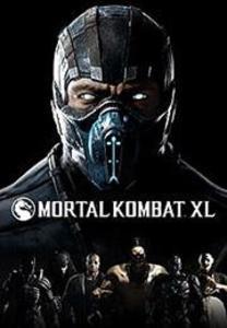 Mortal Kombat XL (PC Download) + 5 Free Games