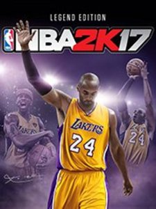NBA 2K17 Legend Edition (PC Download)