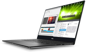 Dell XPS 15 (2017) Core i5-7300HQ, GeForce GTX 1050, 8GB RAM, 1TB HDD