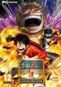 One Piece Pirate Warriors 3 Gold Edition (PC Download)