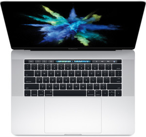 Apple MacBook Pro Touch MLW72LL/A Core i7-6700HQ, 16GB RAM, 256GB SSD, Radeon Pro 450