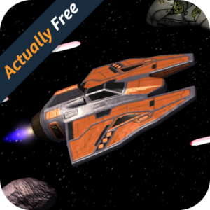 Rogue Jet Fighter Android App