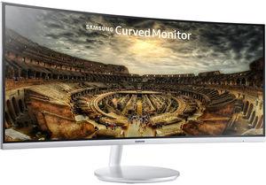 Samsung C34F791 34-inch WQHD Curved LED Monitor
