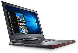 Dell Inspiron 15 7000 Gaming Core i5-7300HQ, 8GB RAM, 256GB SSD, GeForce GTX 1050 Ti
