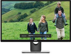 Dell SE2717H 27-inch 1080p 75Hz IPS Monitor under 150 00