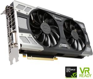 EVGA GeForce GTX 1080 FTW Gaming 8GB Video Card