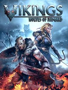 Vikings - Wolves of Midgard (PC Download)