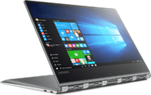 Lenovo Yoga 910 80VF00FUUS Core i7-7500U, 16GB RAM, 1TB SSD, 4K UHD IPS Touch