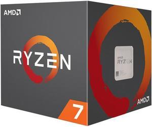 AMD Ryzen 7 1700X 8-Core 3.8GHz Socket AM4 Desktop Processor