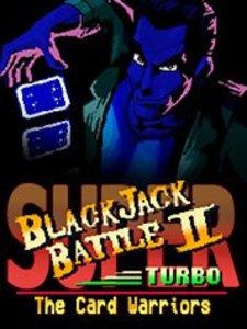 Super Blackjack Battle 2 Turbo Edition - The Card Warriors (PC Download)