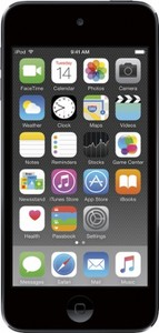 iPod Touch 128GB 6th Gen