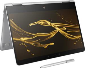 HP Spectre x360 13-ac075nr, Core i7-7500U, 8GB RAM, 256GB SSD, 1080p Touch