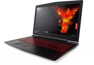 Lenovo Legion Y520 80WK001LUS Core i5-7300HQ, GeForce GTX 1050 Ti, 1080p IPS, 8GB RAM, 1TB HDD