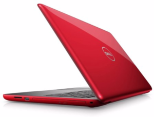 Dell Inspiron 15 5565 AMD A9-9400, 8GB RAM, 1TB HDD