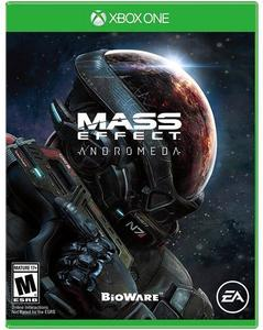 Mass Effect Andromeda (Xbox One) + Tax Software Deluxe + State 2017
