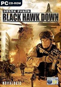 Delta Force: Black Hawk Down (PC Download)