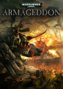 Warhammer 40,000: Armageddon (PC Download)