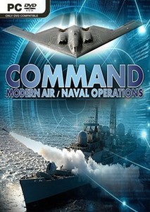 Command: Modern Air / Naval Operations WOTY (PC Download)