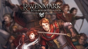 Ravenmark: Scourge of Estellion (PC Download)