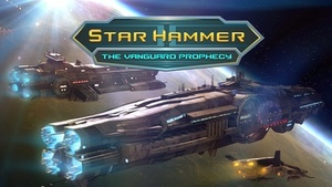 Star Hammer: The Vanguard Prophecy (PC Download)