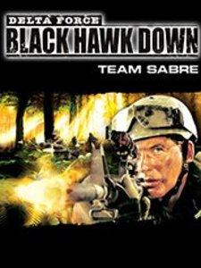 Delta Force - Black Hawk Down: Team Sabre (PC Download)