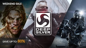 Fanatical Sale: Deep Silver