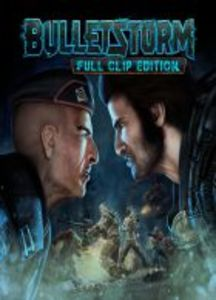 Bulletstorm: Full Clip Edition (PC Download)