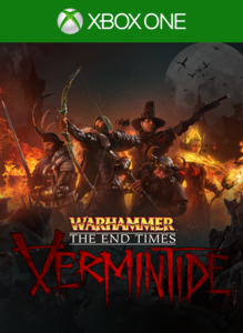 Warhammer: End Times - Vermintide (Xbox One) - Pre-owned