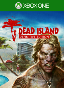Dead Island Definitive Edition (Xbox One Download) - Gold Required