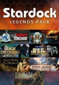 Stardock Legends Pack (PC Download)