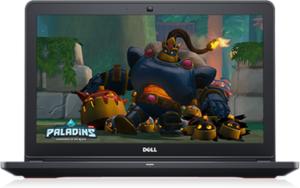 Dell Inspiron 5000 Gaming Core i7-7700HQ, GeForce GTX 1050, 128GB SSD + 1TB HDD, 8GB RAM