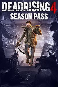 Dead Rising 4: Season Pass (Xbox One Download)