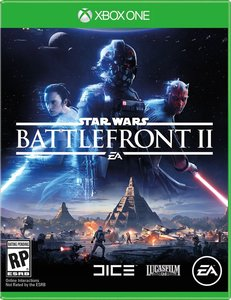 Star Wars Battlefront II (Xbox One Download) - Gold Required