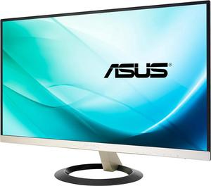 Asus VZ239H Frameless 23-inch IPS LED Monitor