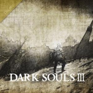 Dark Souls III: Transitory Lands Theme (PS4)