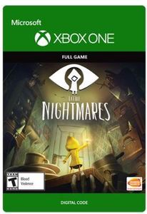 Little Nightmares (Xbox One Download)
