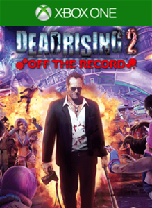 Dead Rising 2 Off the Record (Xbox One Download)