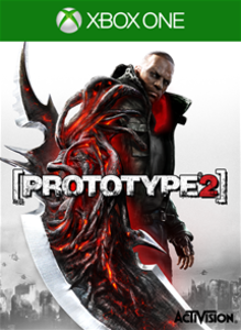 Prototype 2 (Xbox One Download)